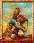 Постеры художника Сергея Лукьянова